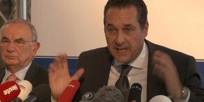 FPÖ ficht Wahlergebnis an