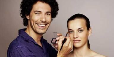 Das 10-Minuten-Make-up