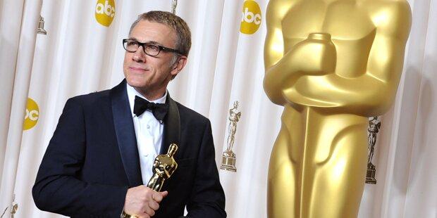 Oscars: Waltz nicht nominiert