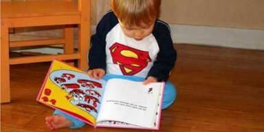 Kinderbücher zum Thema Scheidung