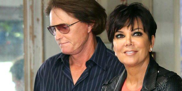 Kris Jenner: So fies behandelt sie Bruce