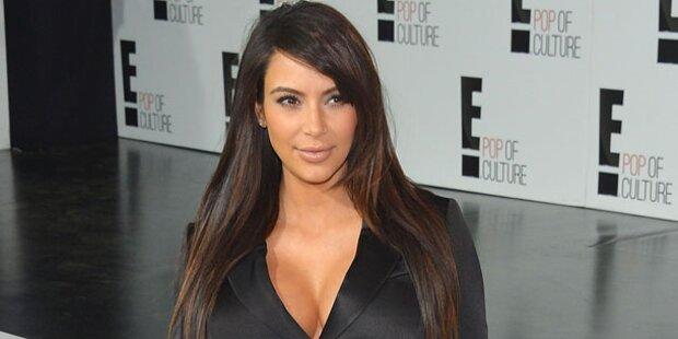 Kardashian: Botox trotz Schwangerschaft?