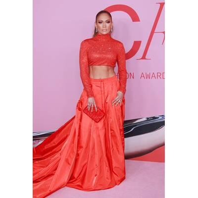 CFDA Fashion Awards 2019