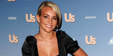 Britneys kleine Schwester wurde Mama