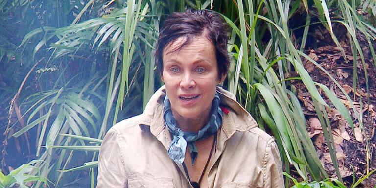Dschungelcamp: Sonja Kirchberger fliegt raus!