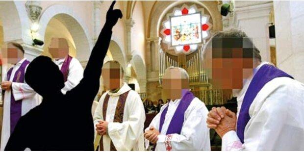 Freispruch für Pfarrer-Stalker