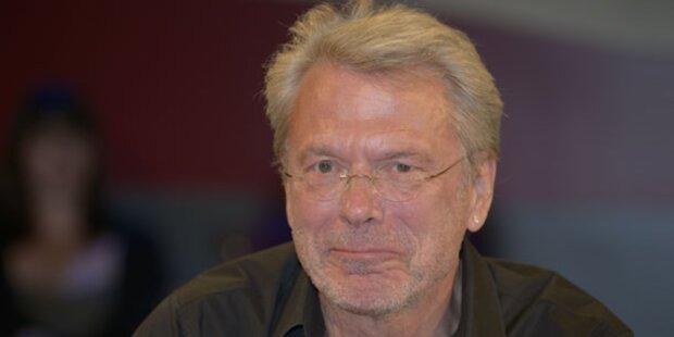 Reinhard Mey: Sein Sohn ist gestorben