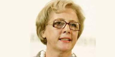 Silhavy neue Frauenministerin