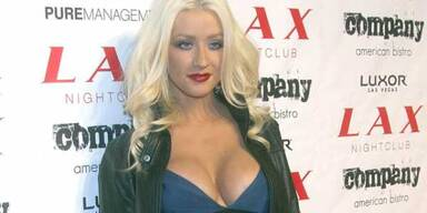 """Aguilera als Modeberaterin bei """"Project Runway"""""""