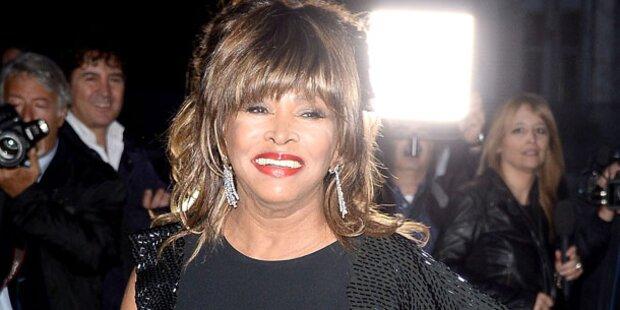 Tina Turner: Sprecher entwarnt