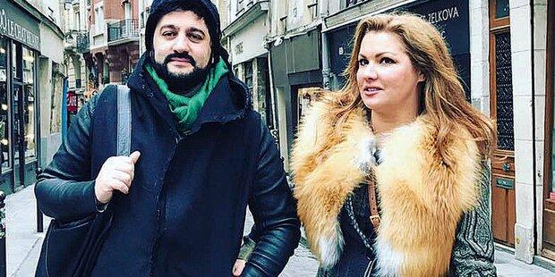 Netrebko: Aufregung um ihre Liebe zu Pelz