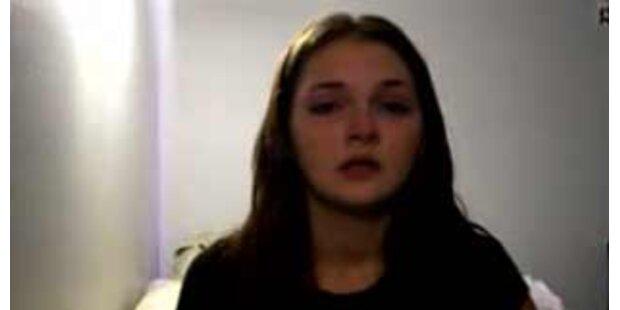 16-Jährige berichtet online von Vergewaltigung