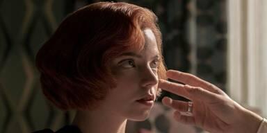 """""""Damengambit"""": Georgische Schachspielerin verklagt Netflix"""