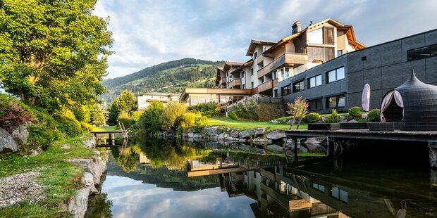 Dolomiten Residenz****s Sporthotel Sillian