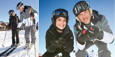 Mein Ski-Tag mit dem Herminator