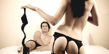 Das sind die Top 10 weiblichen Sex-Fantasien