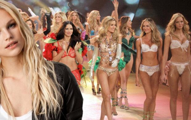 Victoria's Secret Show ohne Nadine Leopold