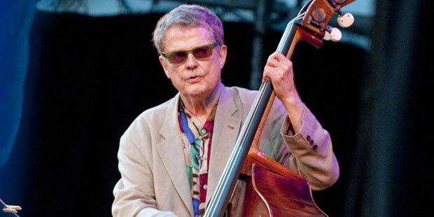 Jazz-Bassist Charlie Haden gestorben