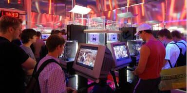 170806_DPA_games_convention_spielende_Kids_konsole