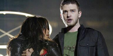 """Nipplegate""-Timberlake wieder bei Super Bowl"