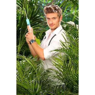 Wer soll  Dschungelkönig 2015 werden?