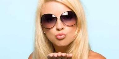 Sonnenbrillen im Style-Check