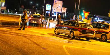 Attnang-Puchheim Mordversuch Polizei
