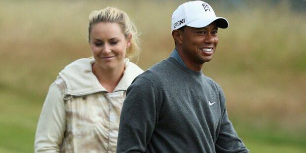 Lindsey: Hat sie Tiger betrogen?