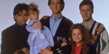 """""""Onkel Jesse"""" verkündet Full House - Reunion!"""