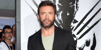 """Hugh Jackman: Aus für """"Wolverine""""?"""