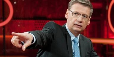 Neuer Shitstorm für Günther Jauch