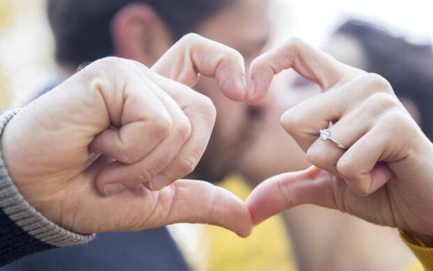 Fingerlänge als Treue-Indikator