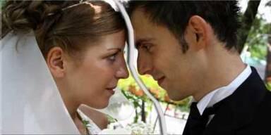 Jede zweite Ehe endet in der Scheidung
