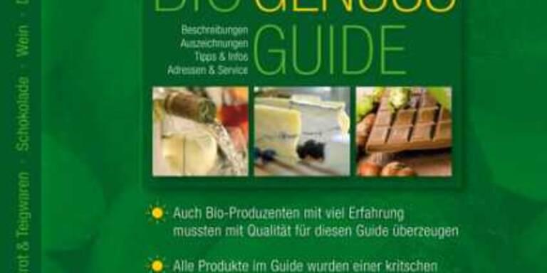 Der Bio.Genuss.Guide