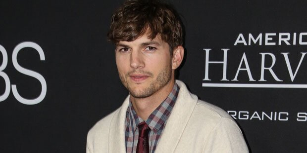 Kutcher: Zeuge in Mord-Prozess