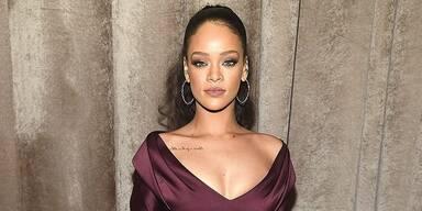Rihanna unter Koks-Verdacht