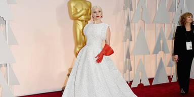 Lady Gaga besingt die Salzburger Berge