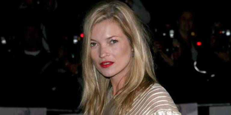 Die Beauty-Tricks der Kate Moss