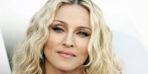 Madonnas irre SM-Show!