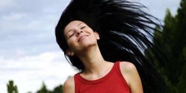 Anti-Aging für die Haare