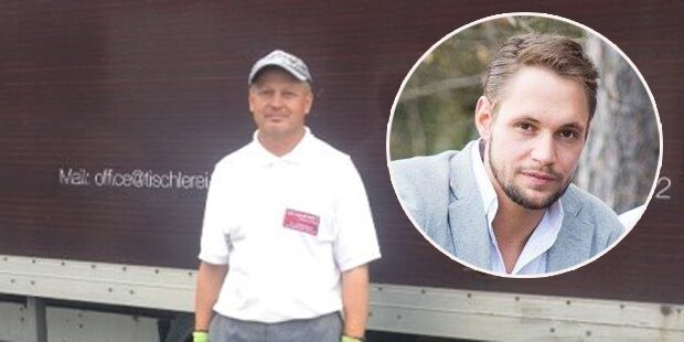 Dieser Chef rührt ganz Österreich zu Tränen