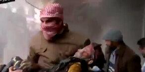Bald Friede in Syrien?