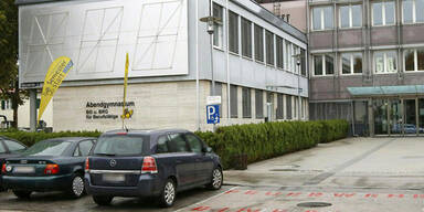 18-Jährige niedergestochen Klagenfurt