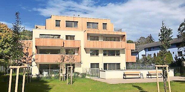 Top-Wohnungen in Wien-Liesing verfügbar