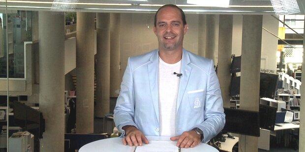 Euro-Talk: Alex Nausner über Spieltag 11