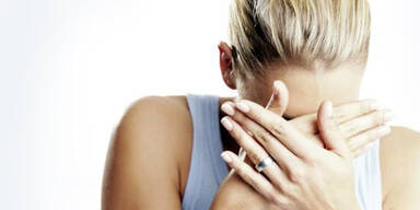 Peinliche Leiden: Das hilft dagegen
