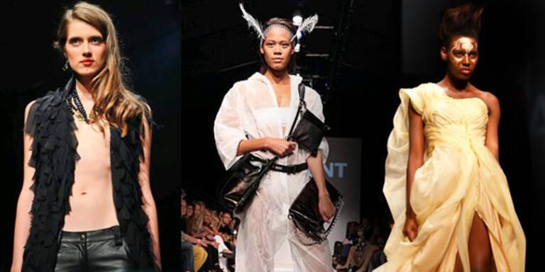 Jetzt Live: MQ Vienna Fashion Week