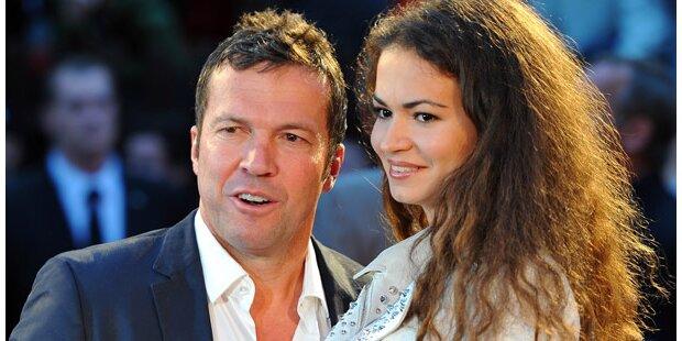 Lothar Matthäus hat geheiratet