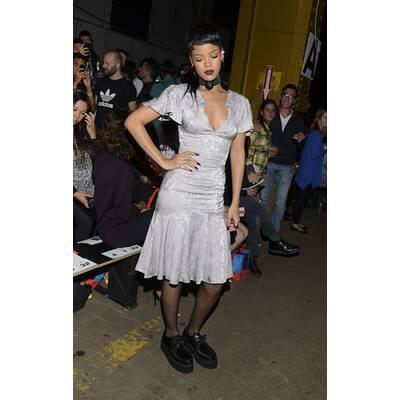 Rihannas Styling-Flop