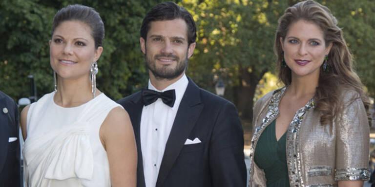 Madde vs. Victoria: Zoff bei Schweden-Royals